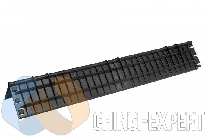 CORNIER DE PROTECTIE PVC L:1M20 0